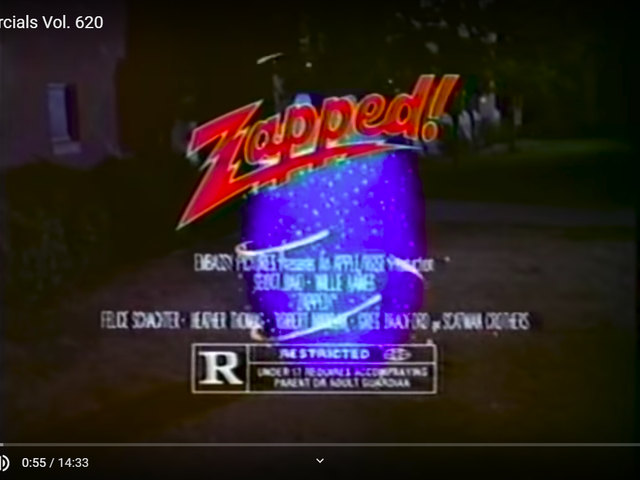 Zapped! (1982)