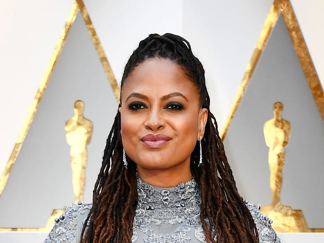 Ava DuVernay Has Been Elected to the Motion Picture Academy's Board of Governors for the 1st Time