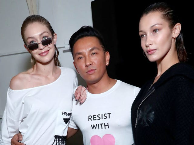 Former Prabal Gurung Employee Alleges the Designer Body-Shamed Her While Pregnant
