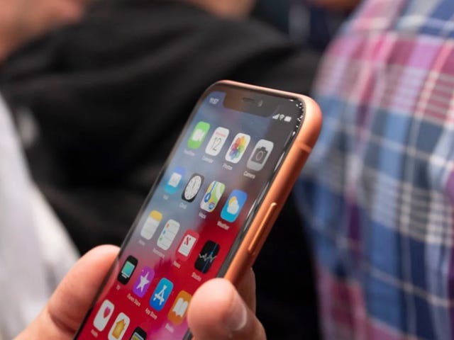 Apple raportoi uhkaavan, että iOS-sovellukset tallentavat käyttäjien näytöt ilman heidän tietämystään