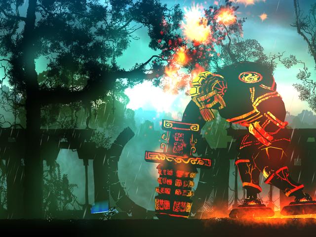 Outland e Gunstar Heroes di Microsoft sono ora disponibili su Xbox One, grazie al passato
