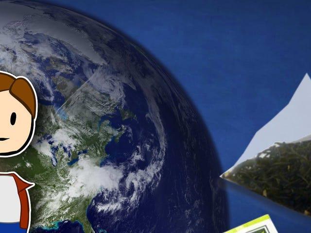 Solving Open World Wraparound