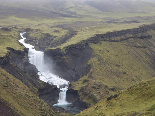 Did a Poem About a Horrific Volcanic Eruption Destroy the Norse Gods of Iceland?