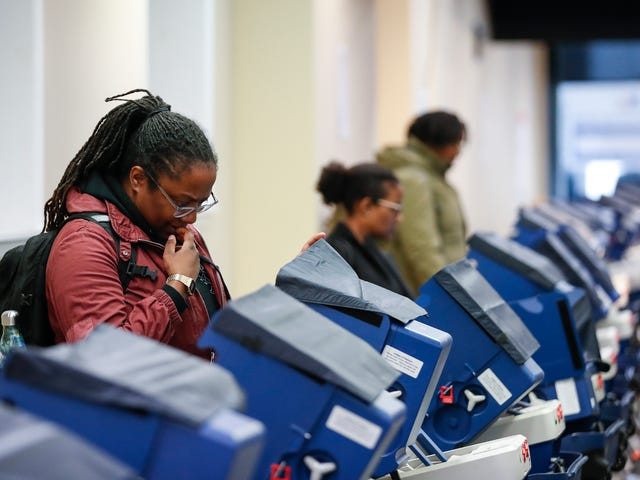How Is the Coronavirus Affecting Black Voters? A New Poll Reveals Key Takeaways for 2020
