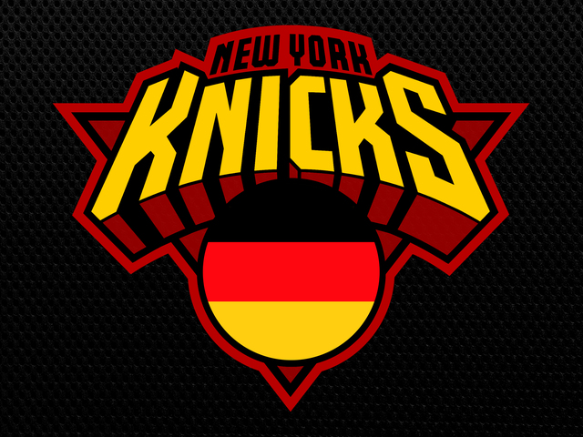 Germany's Small But Devoted Group Of Knicks Fans Has Plenty Of Takes And Hates James Dolan