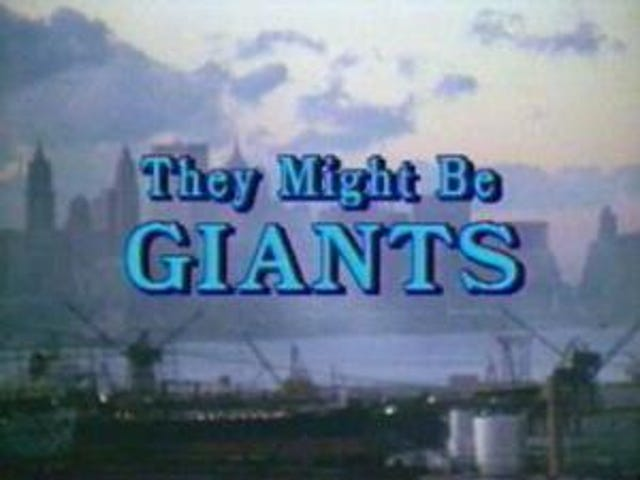 They Might Be Giants (1971)