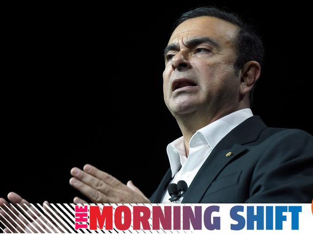 องค์การตำรวจสากลต้องการให้ Carlos Ghosn เจ็ดคนถูกควบคุมตัวมากกว่าหนีไปยังเลบานอน
