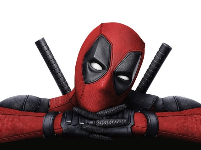 Ryan Reynolds Shares First Peek at Deadpool 2 Filming