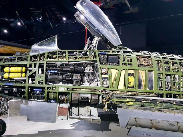 Dayton Air Force Museum- Massive photodump inside