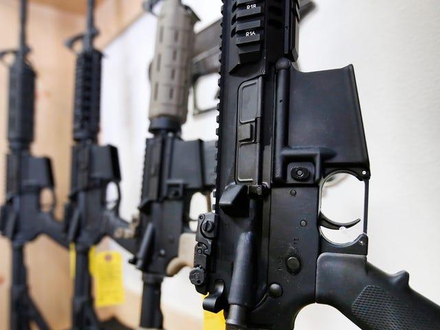 How to Spot Gun Stocks in Your Portfolio
