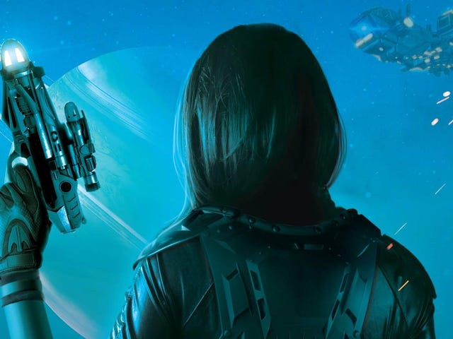 37 New Science Fiction and Fantasy Books to Keep You Warm This February