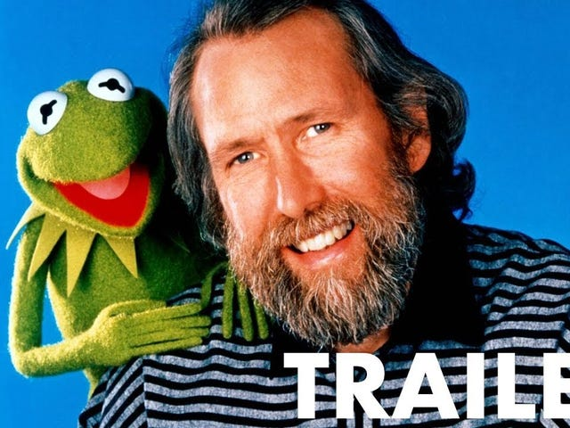 Defunctland: The Life and History of Jim Henson