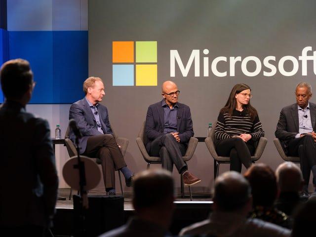 Microsoft vägrar att svara på nyckelfrågor om barnporn i Bings sökresultat