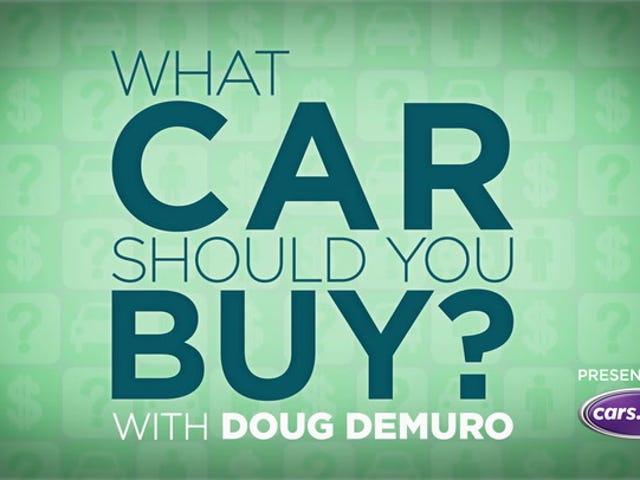 स्टिक ड्राइव करने के लिए सीखने के लिए सबसे अच्छी कार क्या है?