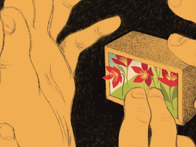 Eleanor Davis asks Why Art? in her enlightening graphic novel manifesto