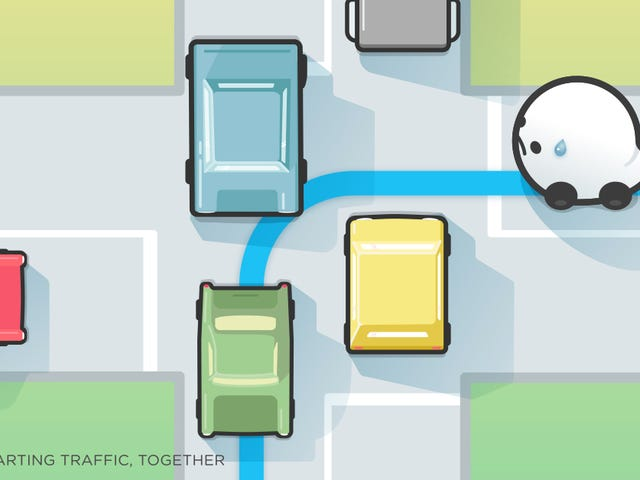 Waze Is Fixing One of its Most Annoying Features to Make Streets Safer