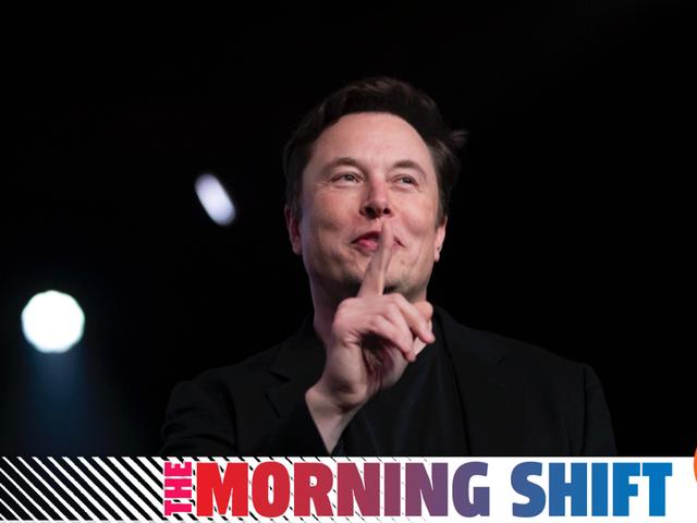"""""""Leaked"""" Musk Email Swakes Tesla tekee hienosti, ei mitään täällä"""