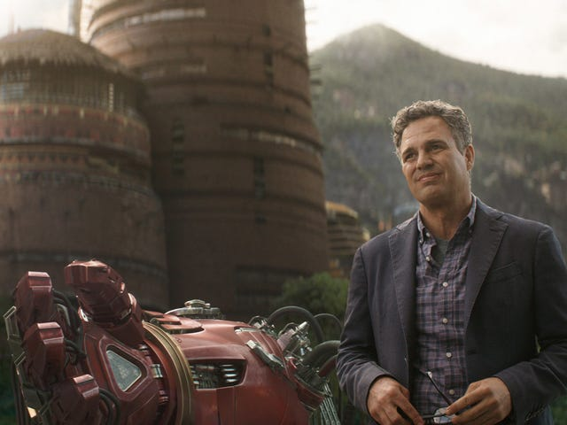 Get comfy: Avengers: Endgame is probably going to be 3 hours long