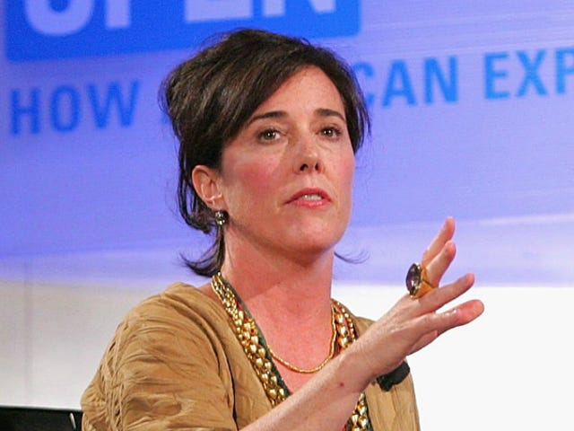 Fashion Designer Kate Spade Is Dead at 55 [Updated]