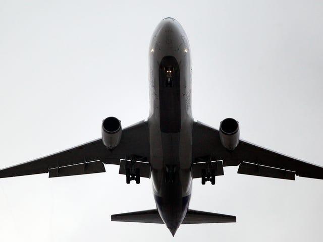 &quot; <i>Mayday</i> , med tanke på martillos og laver&quot;: la macabra historia del vuelo 705