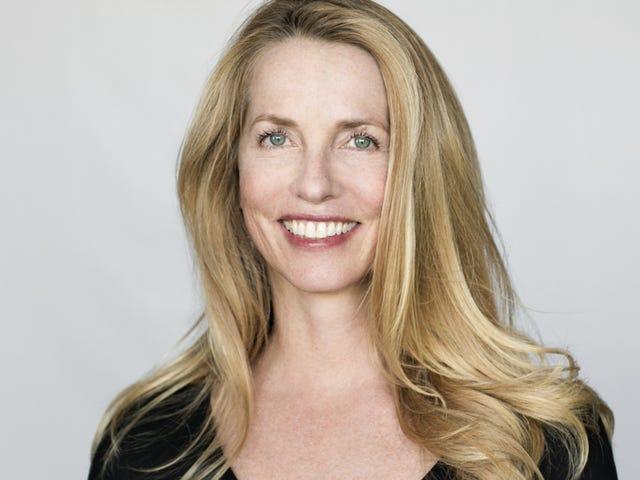 Laurene Powell Jobs, Philanthropist and Widow of Steve Jobs, Just Took OverThe Atlantic