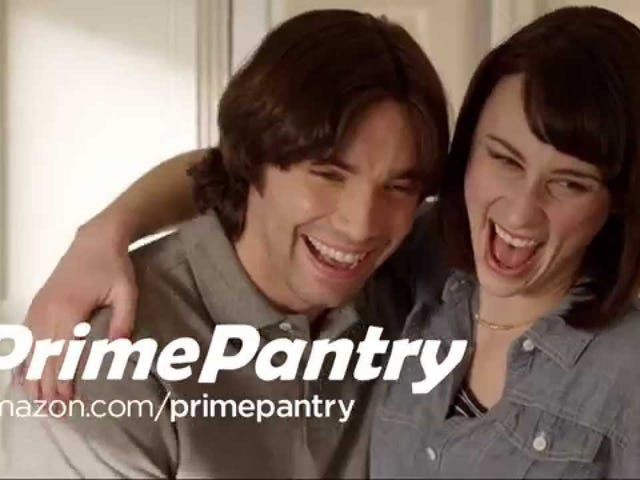 Get The Most From Amazon Prime Pantry