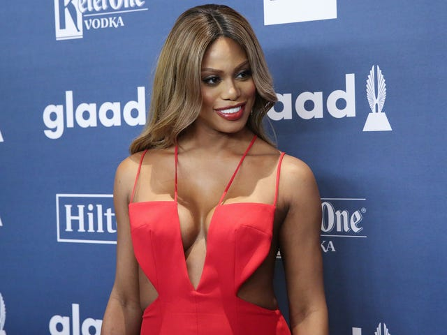 Laverne Cox's Role in the Law Drama Doubt Is a Major Win for Trans Actors
