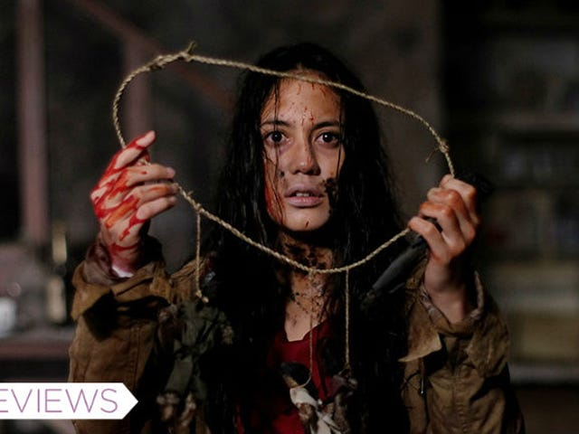 May the Devil Take You Is an Evil Dead Homage That Can't Get Its Act Together