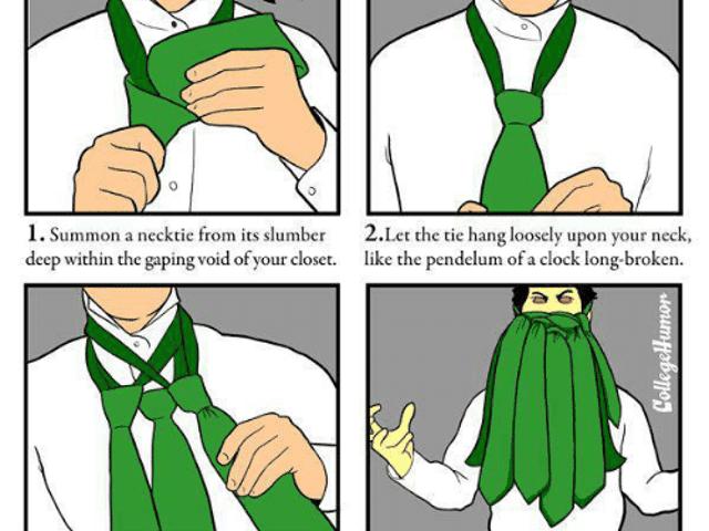 Best-worst costume ideas