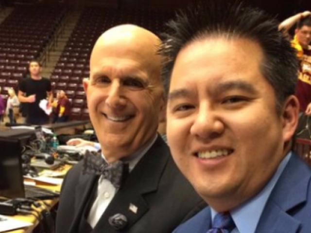 ESPN Dadalhin Asian Announcer off UVA Game Dahil Kanyang Pangalan Ay Robert Lee