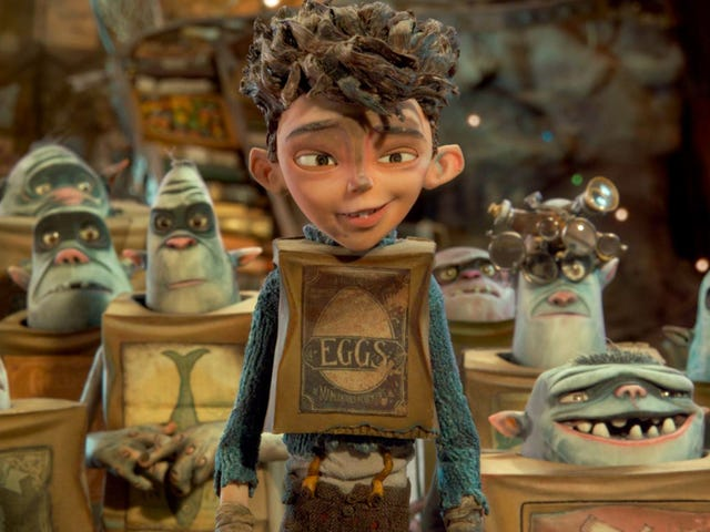 Why In-House Game Development is a Perfect Pairing for Laika Animation Studios