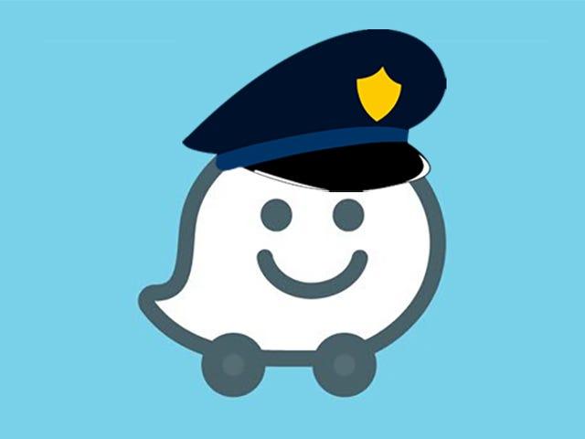 Polis Menegaskan Pengguna Waze Berhenti Menyunting di DwI Checkpoints