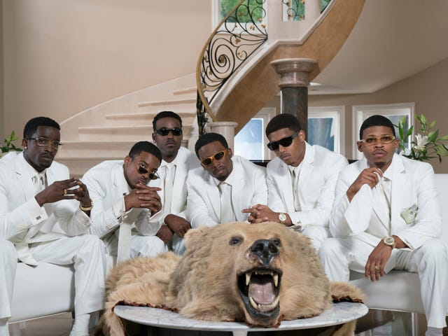 Review: BET Does Right by New Edition and All of Us