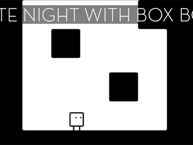 The Up All Night Stream Plays <i>Box Boy</i> (Stream xong)