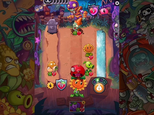 Popcap's Latest Game Is <i>Plants Vs. Zombies</i> Vs. <i>Hearthstone</i>