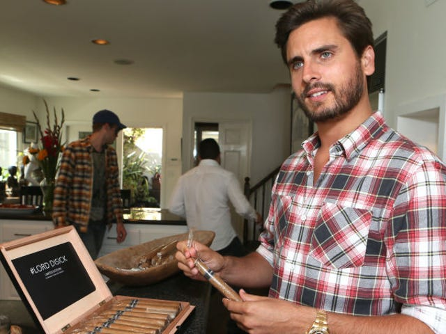 Scott Disick Suggests He Treats Ex Kourtney Kardashian Badly 'Out of Spite' Because He Loves Her