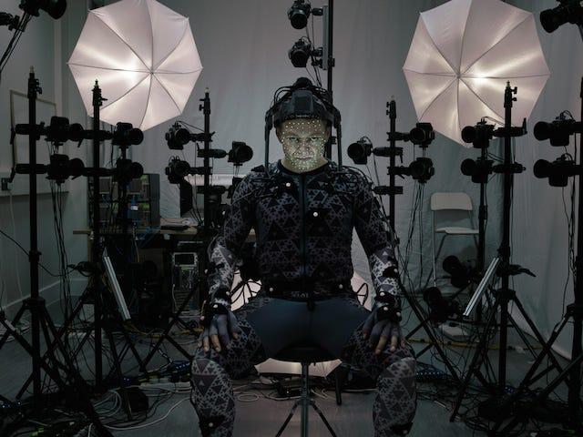 एंडी सेर्किस एक रमप्लेसिल्किन मूवी में प्रोड्यूस, डायरेक्ट और स्टार बनने जा रहे हैं?  पक्का निश्चित।