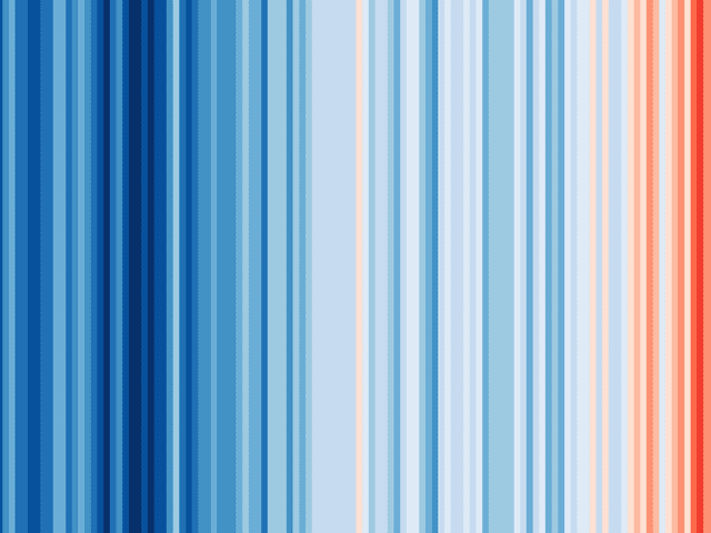 This Striking Climate Change Visualization Is Now Customizable for Any Place on Earth
