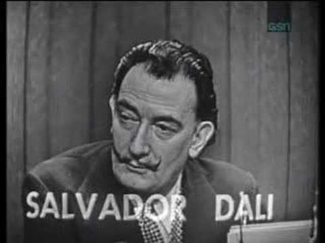 ดีเอ็นเอกล่าวว่า Salvador Dalíไม่ใช่พ่อของเครื่องอ่านการ์ด Tarot