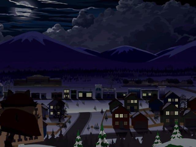 У суворому South Park знайдете найпопулярніший вид на Марвел