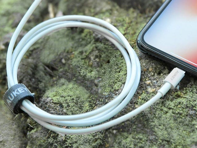 """<a href=""""https://kinjadeals.theinventory.com/grab-a-spare-lightning-cable-for-4-because-you-can-ne-1829550361"""" data-id="""""""" onClick=""""window.ga('send', 'event', 'Permalink page click', 'Permalink page click - post header', 'standard');"""">Grab a Spare Lightning Cable For $4, Because You Can Never Own Enough</a>"""