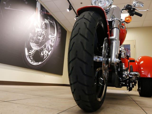Harley-Davidson Avoided A Proxy Fight But Now The Real Work Begins
