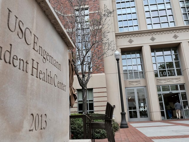 USC Gynecologist Accused of Abusing Patients Charged With Multiple Felonies