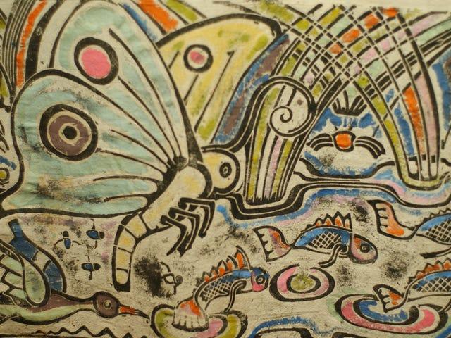 ศิลปะที่มีปัญหาของวอลเตอร์แอนเดอร์สัน