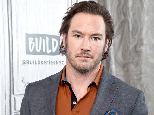 We can relax: Mark-Paul Gosselaar is joining the Saved By The Bell reboot