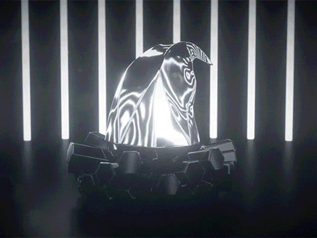 Yule Log Video에 Trippy Animated Twists가 있습니다.