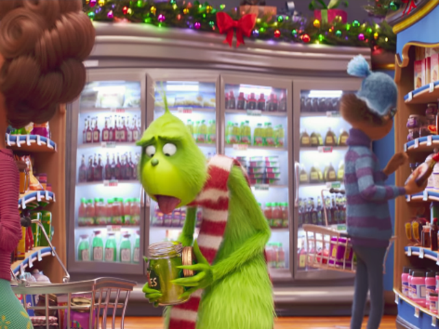 Sorry, Unfriended: Benedict CumberGrinch is the creepiest thing in today's trailer happy hour