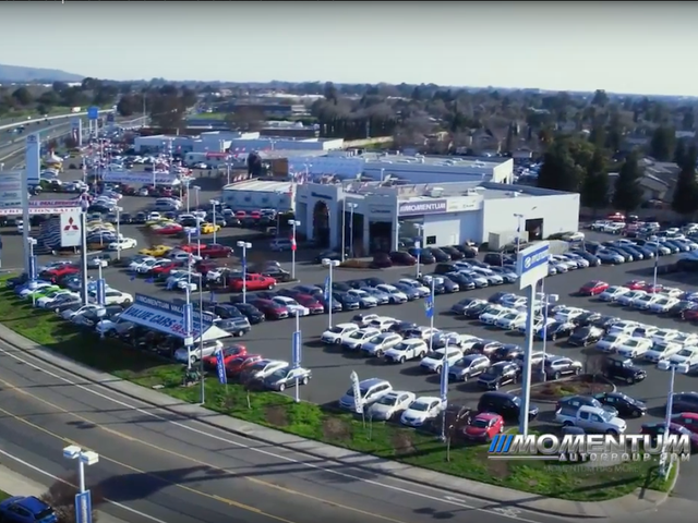 California Car Dealers Abruptly Close Without Warning, but Massive SEC Fraud Probe Offers Hint
