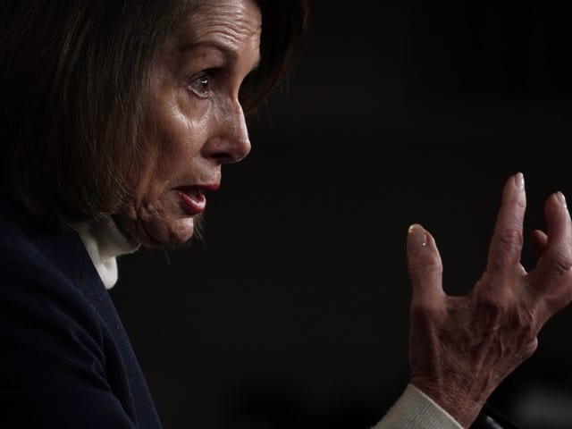Nancy Pelosi's Trip Cancelled After Leak Exposes Exact Travel Schedule Causing Security Risks