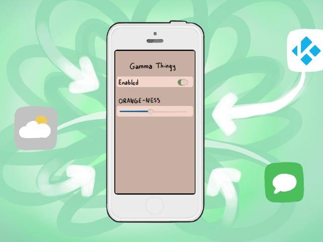Як встановити незатверджені програми на iPhone без джейлбрейка